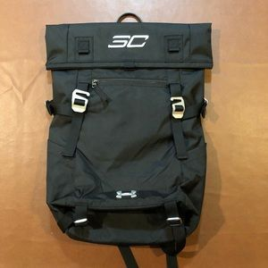 Under Armour Stephen Curry Rolltop Bag
